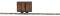 Busch 12230 Boxcar