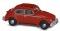Busch 200101685 VW Käfer rot