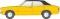 Busch 200120037 Cortina MkIII gelb