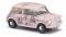Busch 200120235 Mini, M&S Floral N