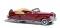 Busch 201107281 Lincoln Continental 1941 H0