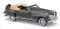 Busch 201108592 Lincoln Continental Grau