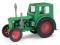 Busch 210006400 Agriculture truck H0