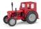 Busch 210006403 Agriculture truck H0