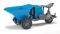 Busch 210006605 Dumper Picco 1 blau