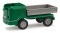 Busch 210009610 Multicar M21, grün »Exquisit