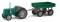 Busch 211006101 Agriculture truck TT