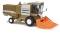 Busch 40175 Mähdrescher mit Maispflücker