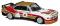 Busch 40309 BMW 3,5 CSL Rennwagen Nr.4