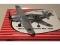 Busch 409 Messerschmitt airplane