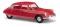 Busch 48030 Citroen DS19, Rot