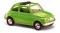 Busch 48723 Fiat 500, Grün