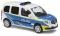 Busch 50659 MB Citan Station Wagon Motorway Police