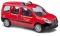 Busch 50662 Mercedes Citan Feuerwehr