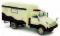 """Busch 50805 Hanomag AL28 """"Caravan"""