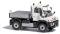 Busch 50916 Unimog U430 Emergency vehicle How