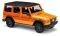 Busch 51464 Mercedes G 08 orange