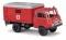 Busch 51603 Robur LO 1800 A FW Schwedt