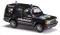 Busch 51919 Land Rover Bergwacht
