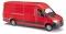 Busch 52601 MB Sprinter rot