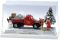 Busch 6755 2 Laubbäume 150 mm, herbstrot