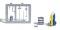Busch 7785 M-Set:Schweißgerät/Werkzeug