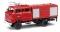 Busch 95233 IFA W50 GMK Freiw. Feuerwehr