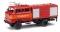 Busch 95253 IFA W50 TLF GMK Berlin
