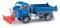 Busch 95533 IFA L60 3SK,blau Autobahnmei