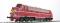 ESU 30225 Diesellok,Pullman I,Nohab MY, DSB MY 1144 , Ep IV, braun, Vorbildzustand um 1980,  LokSound, Raucherzeuger