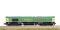 ESU 31075 Diesellok H0, C66 Freightliner Poland, 66002, grün, EP VI, Vorbildzustand um 2012, LokSound, Raucherzeuger, DC/AC