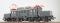 ESU 31123 E-Lok, H0, BR E94, 194 126, DB, Ep IV, chromoxidgrün, Vorbildzustand um 1975, LokSound, Pantoantrieb, DC/AC