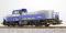 ESU 31158 Diesellok, H0, BR 261, 261 304, Voith, Ep VI, grau, Vorbildzustand um 2010, LokSound, Raucherzeuger, Rangierkupplung, DC/AC
