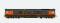 ESU 31288 Diesellok H0, C66 HGK 9901, Ep V,  Vorbildzustand um 2000, Rot,  Sound+Rauch, DC/AC