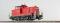 ESU 31414 =31417/Diesellok, H0, V60, 260 180, altrot, DB Ep. IV, Vorbildzustand um 1970, LokSound, Raucherzeuger, Rangierkupplung, DC/AC