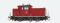 ESU 31427 Diesellok, H0, BR V60, 363 810, weiß, DB VI, Vorbildzustand um 2018, LokSound, Raucherzeuger, Rangierkupplung, DC/AC