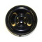 ESU 50335 loudspeaker 32mm, rund, 100Ohm, without sound chamber