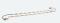 ESU 50709 Innenbeleuchtungs-Set mit Decoder + Schlusslicht, 255mm, teilbar, PowerPack Option, 11 LED, gelb, Spurweite: N, TT, H0