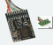 ESU 64610 LokPilot V4 M4, Multiprotokoll MM/DCC/SX/M4, 8-pol. Stecker NEM652, Kabelbaum