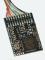 ESU 64613 LokPilot V4 M4, Multiprotokoll MM/DCC/SX/M4, 6-pol. Stecker NEM651, Kabelbaum