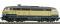 Fleischmann 394074 Diesellok BR 225 Oz.Bl.Be