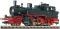 Fleischmann 403210 Dampflokomotive BR 91 der DB