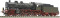Fleischmann 411703 Dampflok S 10.1 der KPEV