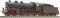 Fleischmann 411773 Dampflok S 10.1 KPEV SND