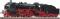 Fleischmann 411872 Dampflok BR 18.6 DCC-SND DB