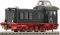 Fleischmann 421603 Diesellok V36 mit Kan