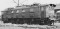 Fleischmann 435271 E-Lok BR E52, DB, DCC-Sound