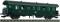 Fleischmann 507611 Personenwagen 3. Kl. Bauart