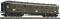 Fleischmann 515103 Schnellzugwagen 6a.1./2.Kl.KPEV