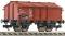 Fleischmann 521303 Klappdeckelwagen  CSD